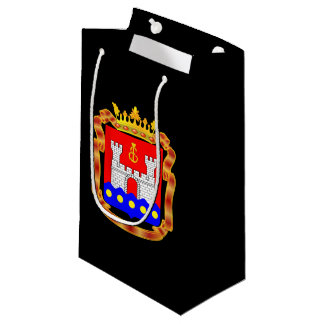 Coat of arms of Kaliningrad oblast Small Gift Bag