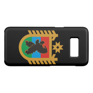 Coat of arms of Karelia Case-Mate Samsung Galaxy S8 Case