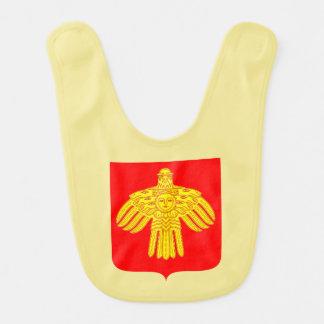 Coat of arms of Komi Bib