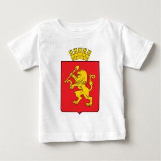 Coat_of_Arms_of_Krasnoyarsk_(Krasnoyarsk_krai) Baby T-Shirt