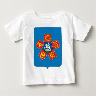 Coat_of_Arms_of_Lyuberetsky_rayon_(2006). Baby T-Shirt