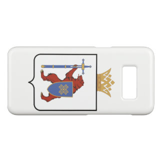 Coat of arms of Mari El Case-Mate Samsung Galaxy S8 Case