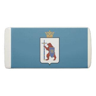 Coat of arms of Mari El Eraser