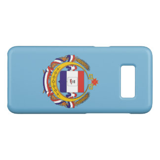 Coat of arms of Mordovia Case-Mate Samsung Galaxy S8 Case