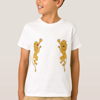 Coat_of_arms_of_Morocco_Supporters T-Shirt