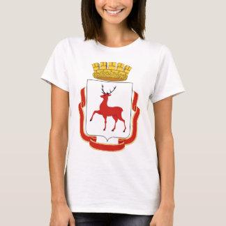 Coat_of_Arms_of_Nizhniy_Novgorod T-Shirt
