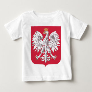 Coat_of_arms_of_Poland-official Baby T-Shirt