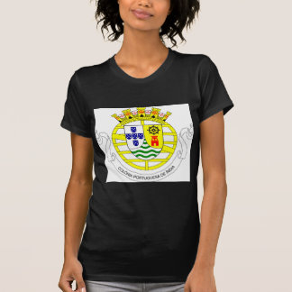 Coat_of_arms_of_Portuguese_India_(1935-1951) T-Shirt