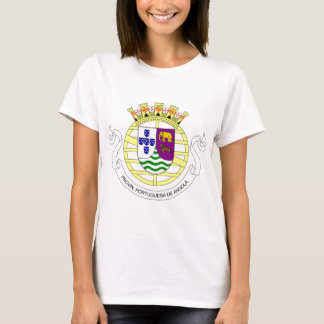 Coat_of_arms_of_Portuguese_West_Africa_(195 T-Shirt