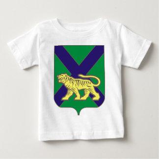 Coat_of_arms_of_Primorsky_Krai Baby T-Shirt