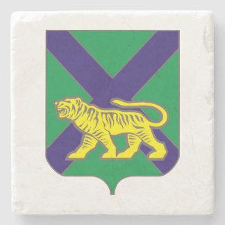 Coat of arms of Primorsky krai Stone Coaster