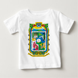 Coat_of_arms_of_Puebla Baby T-Shirt