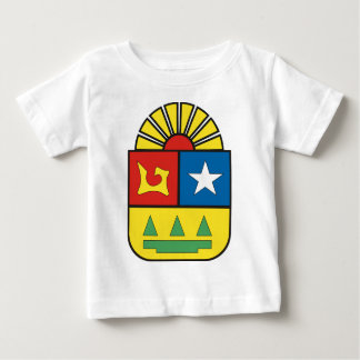 Coat_of_arms_of_Quintana_Roo Baby T-Shirt