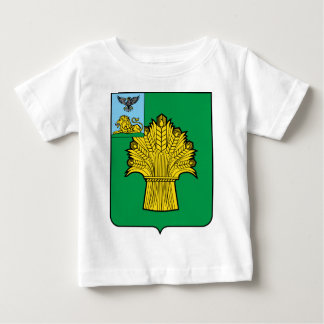 Coat_of_Arms_of_Rovenki_rayon Baby T-Shirt