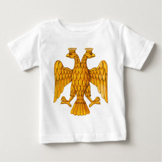 Coat_of_arms_of_Russia_(XV_Century) Baby T-Shirt