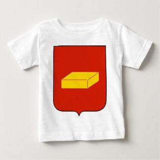 Coat_of_arms_of_Shuya_(Ivanovo_oblast) Baby T-Shirt