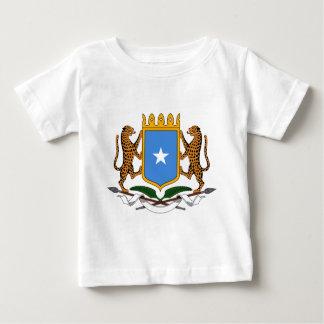 Coat_of_arms_of_Somalia Baby T-Shirt