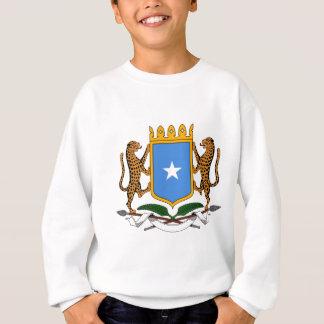 Coat_of_arms_of_Somalia Sweatshirt