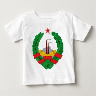Coat of Arms of SR Bosnia Baby T-Shirt