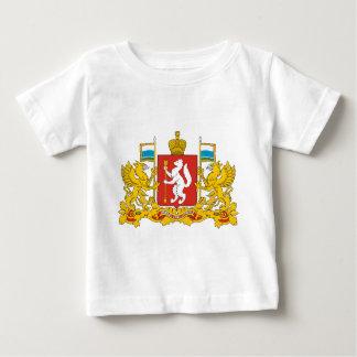 Coat_of_Arms_of_Sverdlovsk_oblast Baby T-Shirt