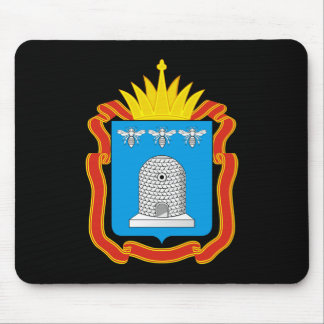 Coat of arms of Tambov oblast Mouse Pad