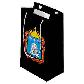 Coat of arms of Tambov oblast Small Gift Bag
