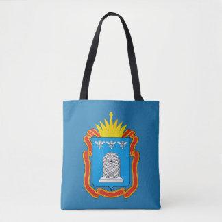 Coat of arms of Tambov oblast Tote Bag