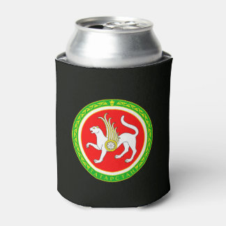 Coat of arms of Tatarstan Can Cooler