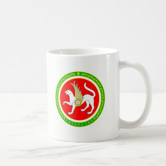 Coat of arms of Tatarstan Coffee Mug