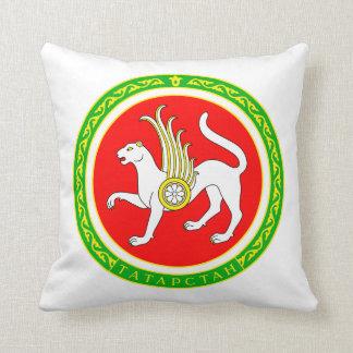 Coat of arms of Tatarstan Cushion