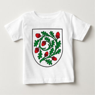 Coat_of_arms_of_the_Archbishopric_of_Mainz_(2) Baby T-Shirt