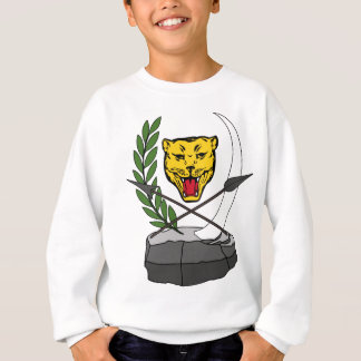 Coat_of_arms_of_the_Democratic_Republic_of_ Sweatshirt