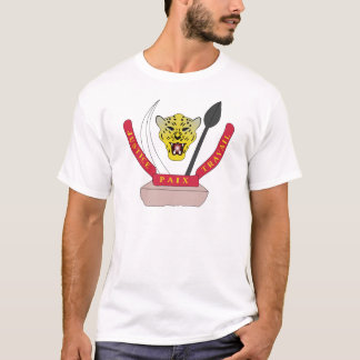 Coat_of_arms_of_the_Democratic_Republic_of_ T-Shirt