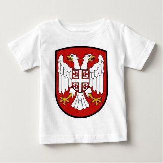 Coat_of_arms_of_the_Government_of_National_ Baby T-Shirt