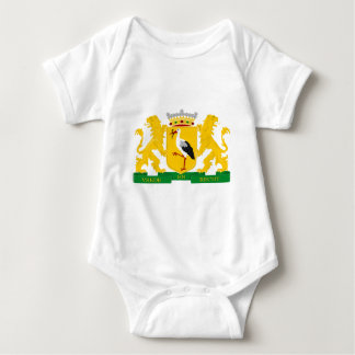 Coat of arms of The Hague Baby Bodysuit