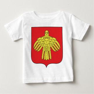 Coat_of_Arms_of_the_Komi_Republic Baby T-Shirt