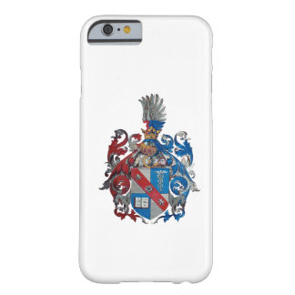 Coat of Arms of the Ludwig Von Mises Family Barely There iPhone 6 Case