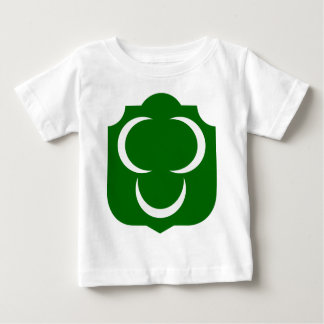 Coat_of_arms_of_Tripoli_18th_century Baby T-Shirt