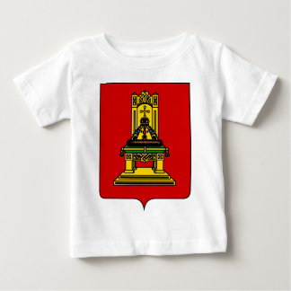 Coat_of_Arms_of_Tver_oblast Baby T-Shirt