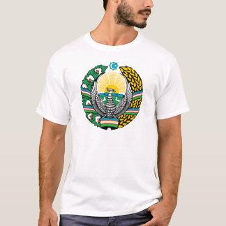 Coat_of_arms_of_Uzbekistan_cyrillic T-Shirt