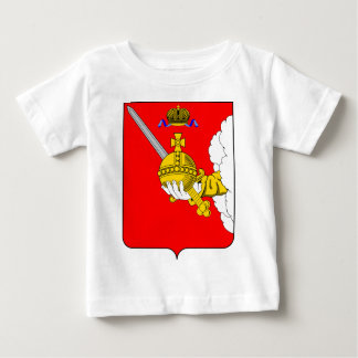 Coat_of_arms_of_Vologda_oblast Baby T-Shirt