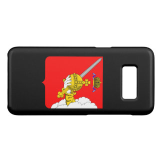 Coat of arms of Vologda oblast Case-Mate Samsung Galaxy S8 Case