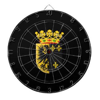 Coat of arms of Workum Dartboards