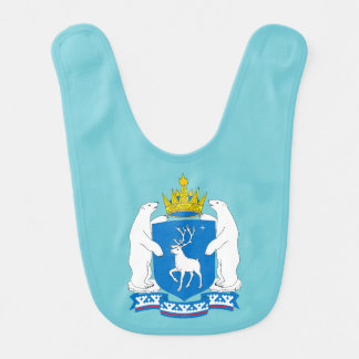 Coat of arms of  Yamal-Nenetsia Bib