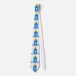 Coat of arms of  Yamal-Nenetsia Tie