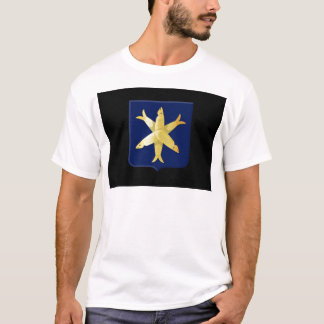 Coat of arms of Zandvoort T-Shirt