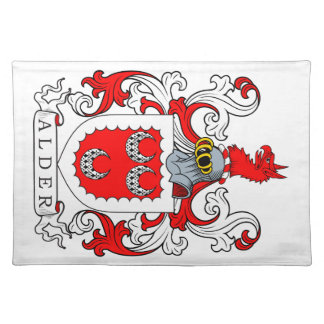 Coat of Arms Placemat