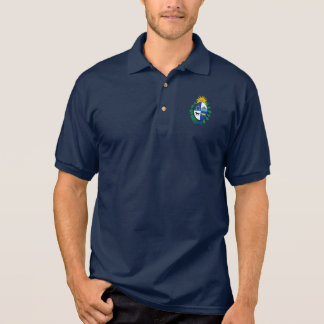 Coat of arms Polo Shirt