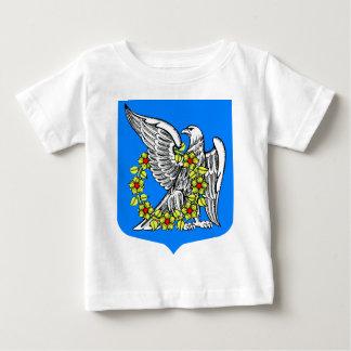 Coat_of_arms_Rahja(Leningrad_oblast) Baby T-Shirt