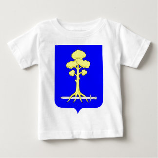 Coat_of_arms_Sertolovo_(Leningrad_oblast Baby T-Shirt
